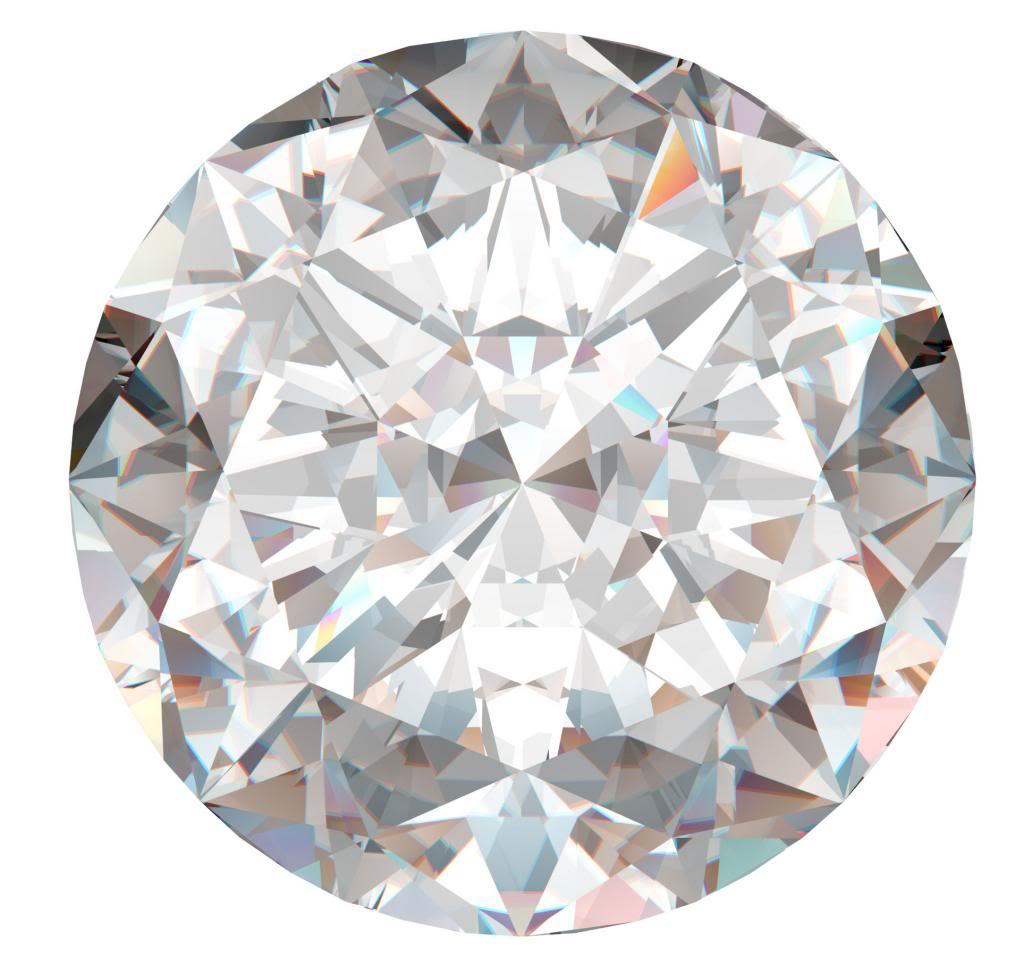 Diamond Clarity I2